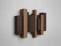Pensile in legno masselloIL PEZZO 4 | Pensile - IL PEZZO MANCANTE