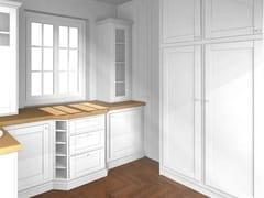 Progettazione e produzione mobili e interior design VECTORWORKS INTERIORCAD XS-XL -