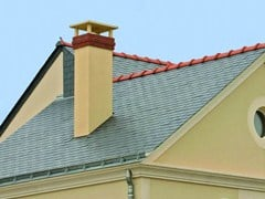 Torretta da tetto/comignolo TRADINOV - Tradinov