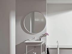 Kos by Zucchetti, MORPHING | Specchio per bagno  Specchio per bagno