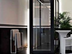 Porta asciugamaniMORPHING | Porta asciugamani - KOS BY ZUCCHETTI