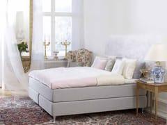 Letto matrimoniale in tessutoSANDÖ - CARPE DIEM BEDS OF SWEDEN