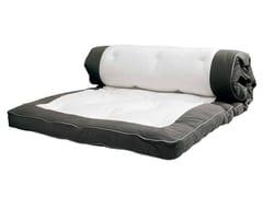 Materasso in latticeEXCLUSIVE - CARPE DIEM BEDS OF SWEDEN