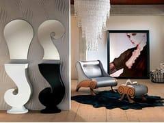 Specchio da pareteCONTEMPORARY VISION | Specchio - CARPANELLI