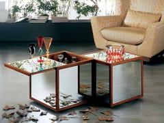 Tavolino da salottoIL CUBO - CARPANELLI