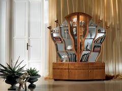 Libreria vetrinaALBERO - CARPANELLI