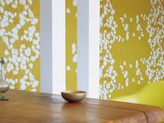Élitis, NARCO FLOWERS A rilievo in tessuto sintetico con motivi floreali