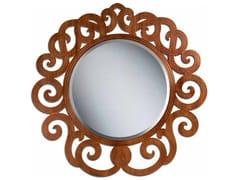 Specchio da parete con corniceNOVECENTO | Specchio da parete - CARPANELLI