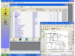 STS, CTM - Calcolo Tabelle Millesimali Condominio, tabella millesimale, ICI