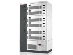 Inverter centralizzatoPVI-275.0 - ABB