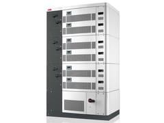Inverter centralizzatoPVI-330.0 - ABB