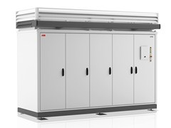 Inverter centralizzatoULTRA-1050.0 - ABB