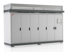Inverter centralizzatoULTRA-1400.0 - ABB