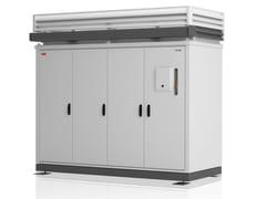 Inverter centralizzatoULTRA-700.0 - ABB