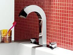 Rubinetto per lavabo a 3 fori WOSH | Rubinetto per lavabo a 3 fori - Wosh