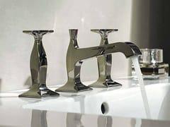 Rubinetto per lavabo a 3 fori BELLAGIO | Rubinetto per lavabo - Bellagio