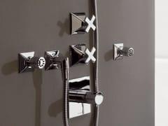 BELLAGIO | Rubinetto per doccia termostatico