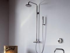 Colonna doccia con soffione ISY | Colonna doccia con soffione - Isy