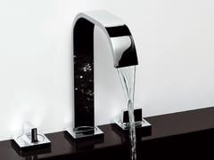 Rubinetto per lavabo a 3 fori AGUABLU | Rubinetto per lavabo a 3 fori - Aguablu