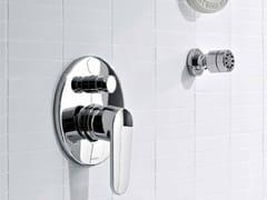 Rubinetto per vasca / rubinetto per doccia SUN | Miscelatore per doccia monoforo - Sun