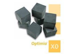 Calcestruzzo durabile per prestazione garantita OPTÌMIO® X0 - OPTIMIO
