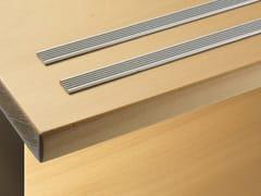 PROFILITEC, STAIRTEC SW Profilo antiscivolo in alluminio