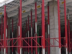 Faresin Formwork, ALU - UP2 Puntello