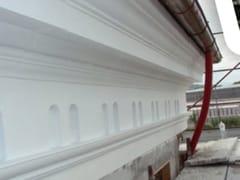 Matrici per pareti in calcestruzzo facciavista - Stampi per decorare pareti ...