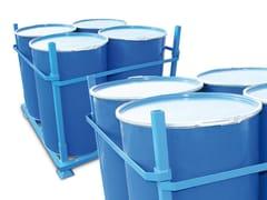 ISOLTEMA GROUP, BU-TYLENE DRUM 533 Mastici Butilici ad Alto Potere Adesivo
