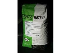 GCP Applied Technologies, Betec® 301 Malta e betoncino per ripristino