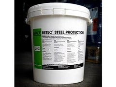 GCP Applied Technologies, Betec® Steel Protection Cemento speciale