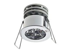 Faretto a LED rotondo da incassoEyes 3.1 - L&L LUCE&LIGHT