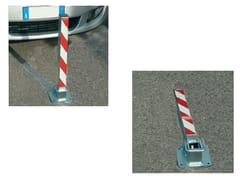 Dissuasore per aree parcheggioDissuasore per aree parcheggio - LAZZARI SRL