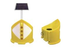Lazzari, Indicatore di direzione Indicatore di direzione illuminato a LED