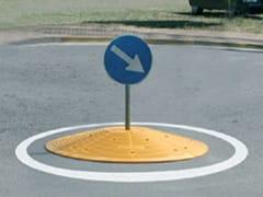 Rotonda in poliuretanoSG140 - LAZZARI SRL