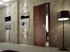 Ghizzi & Benatti, SKY Porta a battente in legno