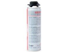 Solvente per la rimozione della schiuma poliuretanicaSolvente per SITOL SCHIUMAPUR - TORGGLER CHIMICA