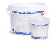 Torggler Chimica, EMULSIONE EPOSSIDICA 723 Pittura epossidica all' acqua