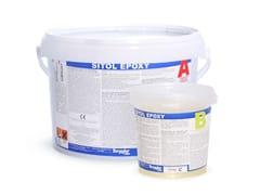 Torggler Chimica, SITOL EPOXY Rivestimento protettivo epossidico bicomponente