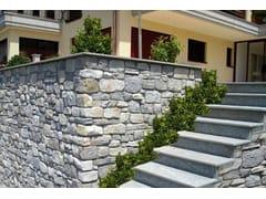 ITALPIETRA, APPENNINO Rivestimento in pietra ricostruita per esterni