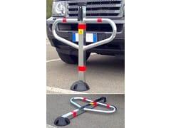 Dissuasore per aree parcheggioAR 750 - ARCO