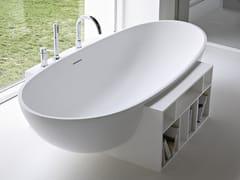 Rexa Design, EGG Vasca da bagno ovale in Korakril™