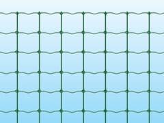 Rete elettrosaldata plastificataECO STRONG PLAST - FERRO BULLONI ITALIA