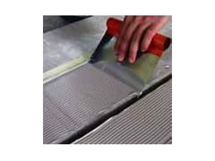 GCP Applied Technologies, MS Fixer Additivo e resina per impermeabilizzazione