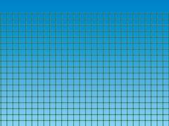 Rete elettrosaldata plastificataELECTROPLAST - FERRO BULLONI ITALIA