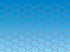 Rete metallica zincata a tripla torsioneESAGONA - FERRO BULLONI ITALIA