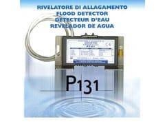 Rilevatore di allagamentoP131 - FSP SISTEMI