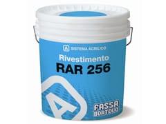 FASSA, RAR 256 Rivestimento acrilico rustico