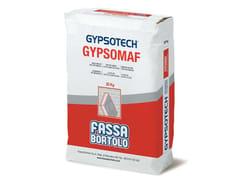 Malta adesiva per cartongessoGYPSOMAF - FASSA
