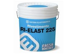FASSA, RI ELAST 225 Rivestimento elastomerico rustico